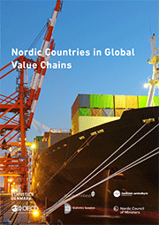 Nordic Countries in Global Value Chains
