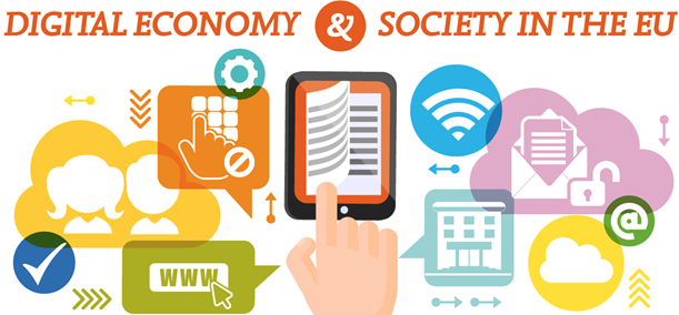 Digital economy & society in the EU