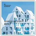 Denmark in Figures 2015