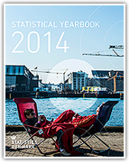 Statistical Yearbook 2014