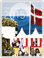 Statistical Yearbook 2015 - Statistics Denmark