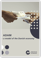 ADAM - a model of the Danish economy