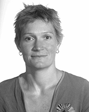 Annemette Lindhardt Olsen