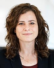 Mary Rosenzweig